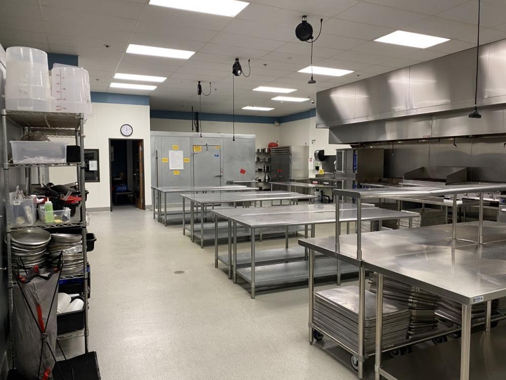 San Diego Commercial Kitchen Rental