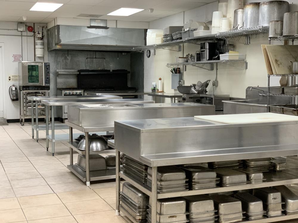 Commercial And Commissary Kitchen Rentals In Fort Lauderdale The Kitchen Door