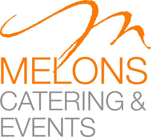 Logo Melons Catering