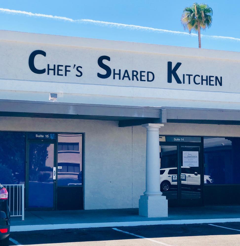 Chef's Shared Kitchen LLC