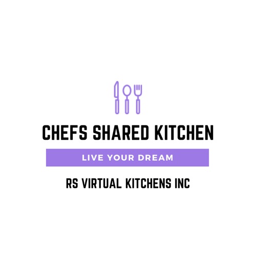 Logo Chef's Shared Kitchen #1