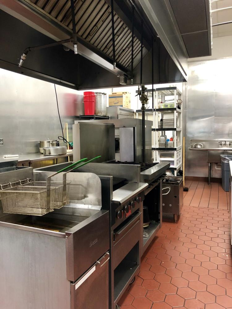 Commercial And Commissary Kitchen Rentals In Miami The