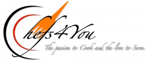 Logo Chefs4You
