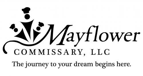 Logo Mayflower Commissary LLC