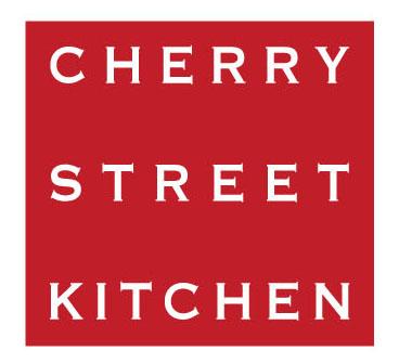 Logo Cherry Street Kitchen
