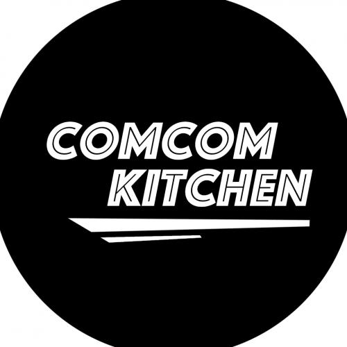 Logo Comcom Kitchen
