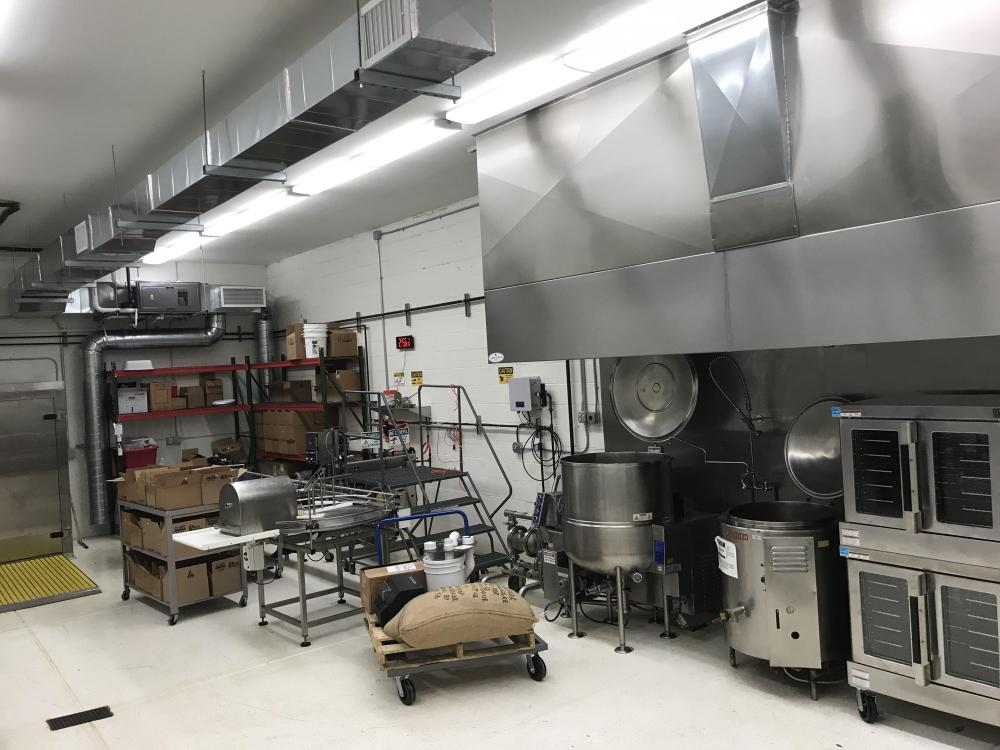 Common Wealth Kitchen Incubator