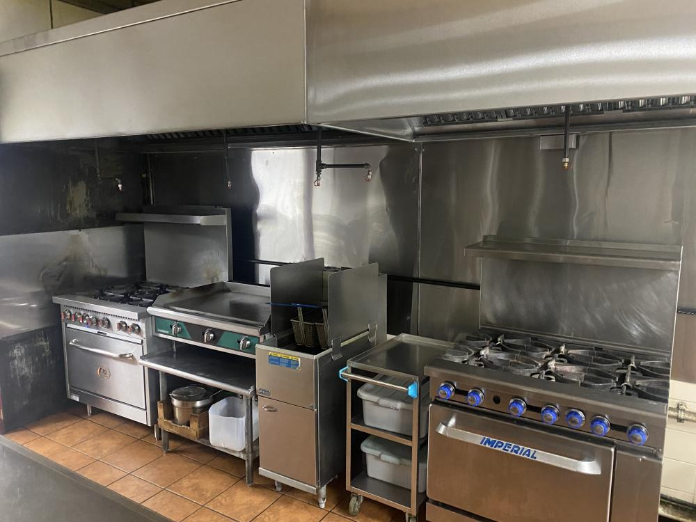 Commercial And Commissary Kitchen Rentals In Newark The Kitchen Door