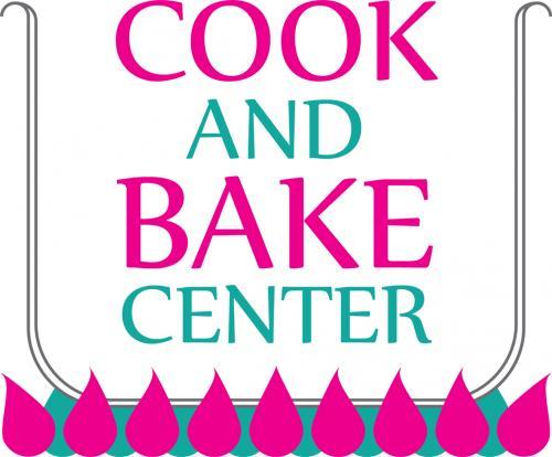 Logo Cook and Bake Center