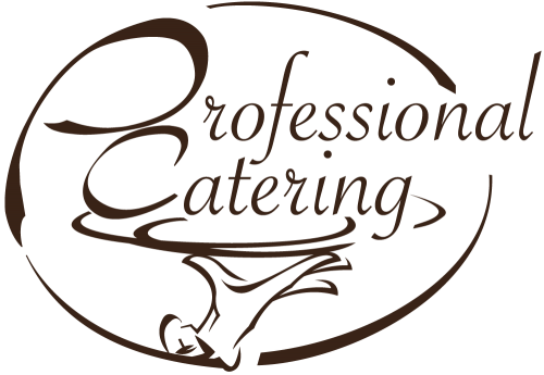 Logo Professional Catering