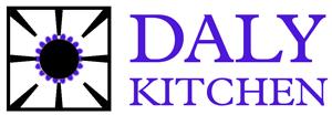 Logo Daly Kitchen