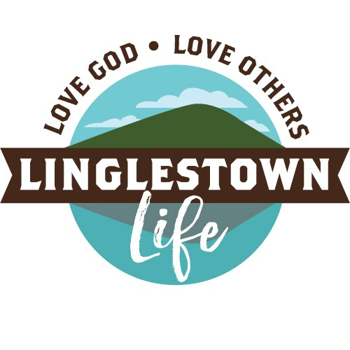 Logo Commercial Kitchen for Catering or Food Truck - Linglestown Life at Rockville Campus Church - Harris