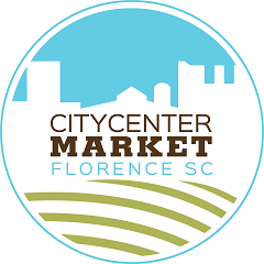 Logo City Center Market and Kitchen