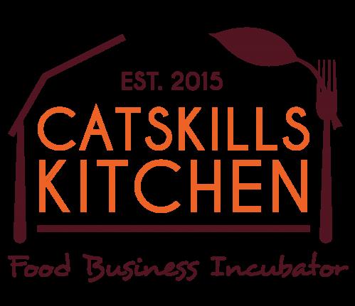 Logo Catskills Kitchen @ Cornell Cooperative Extension Sullivan County