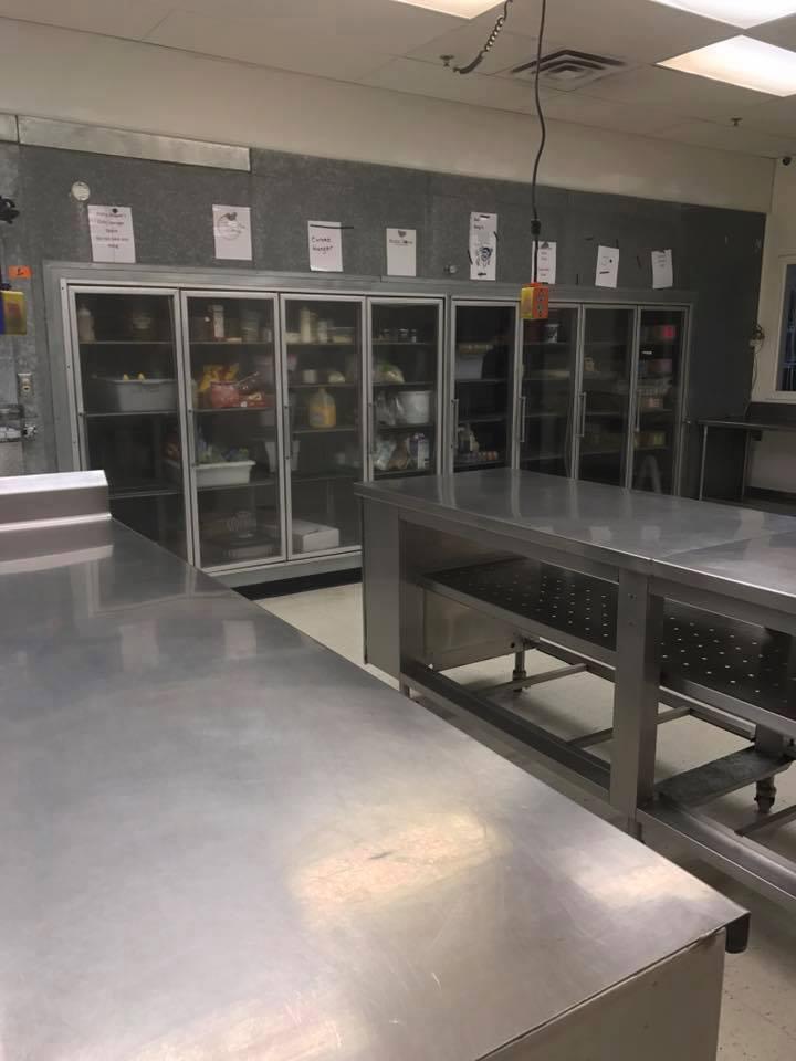 Gus' Commissary Kitchen