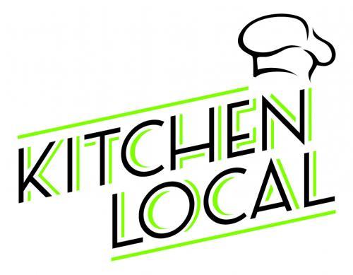 Logo Kitchen Local