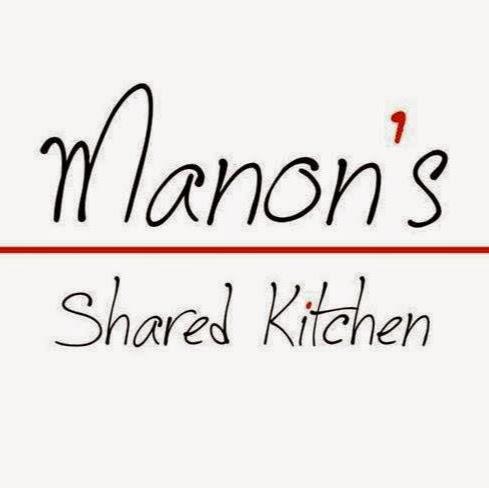 Logo Manon's Shared Kitchen