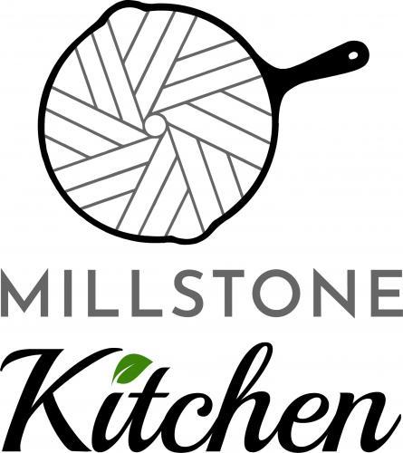Logo Millstone Kitchen