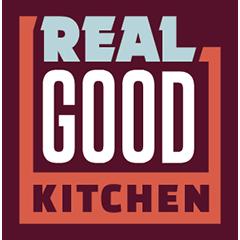 Logo Real Good Kitchen