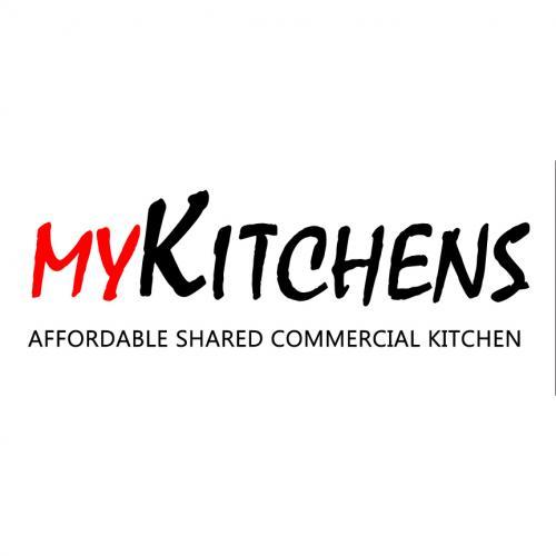Logo MyKitchens LLC