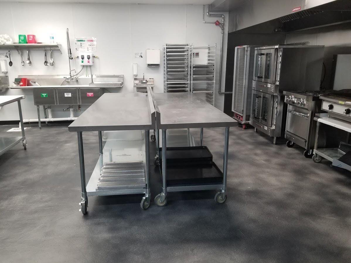 Florida Chefs Workshop