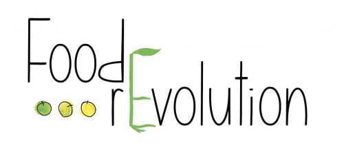 Logo Food Revolution