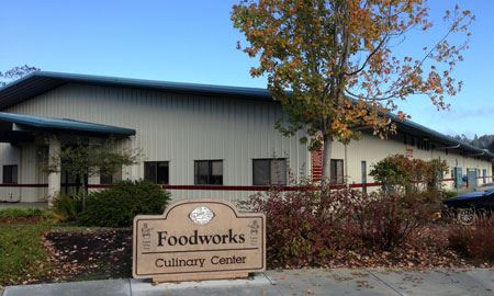 Foodworks Culinary Center