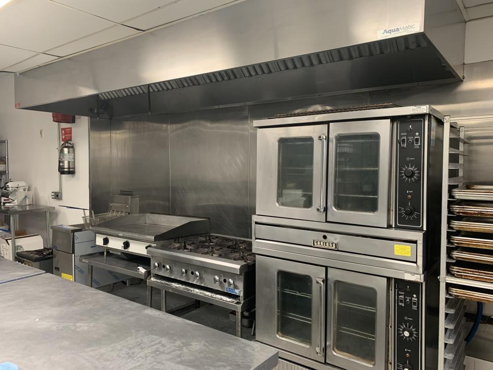 Commercial And Commissary Kitchen Rentals In Fullerton The Kitchen Door