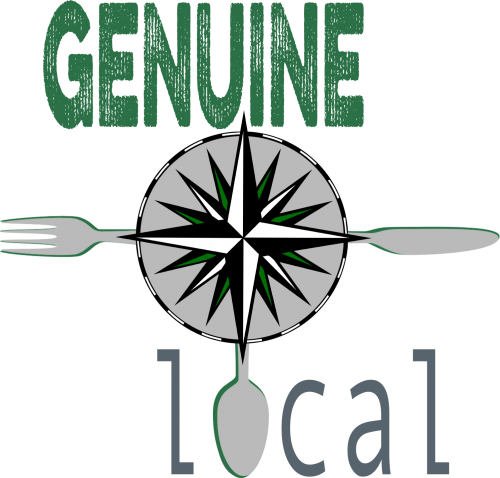 Logo Genuine Local