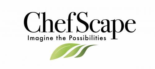Logo ChefScape, LLC
