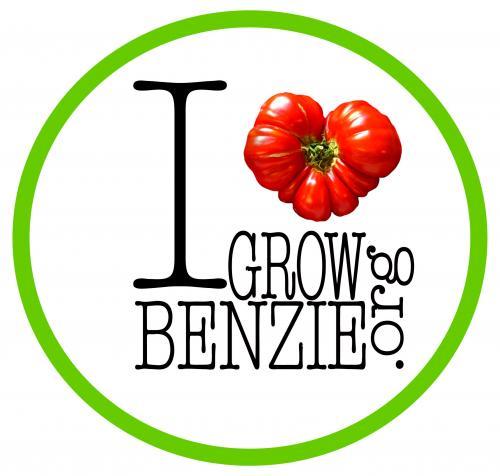 Logo Grow Benzie Kitchen