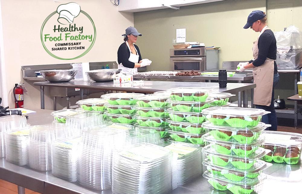 Healthy Food Factory