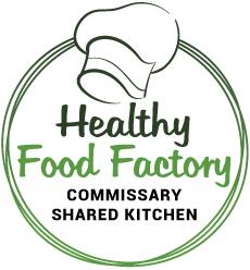 Logo Healthy Food Factory