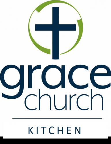 Logo Grace Church Kitchen
