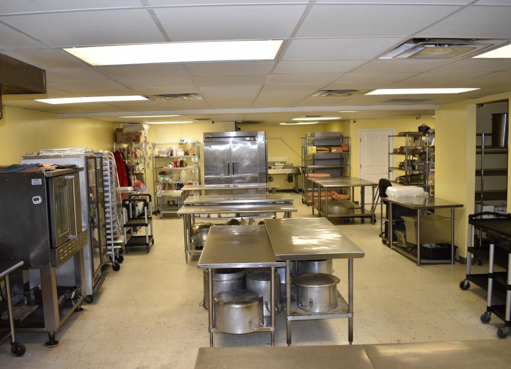C&B Commercial Kitchen LLC.