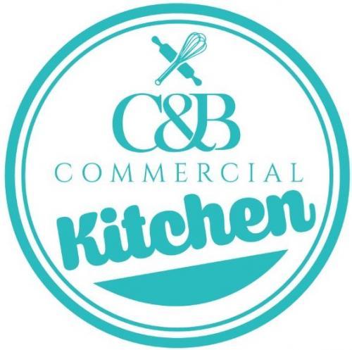 Logo C&B Commercial Kitchen LLC.