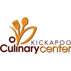 Logo Kickapoo Culinary Center