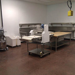 Kickapoo Culinary Center