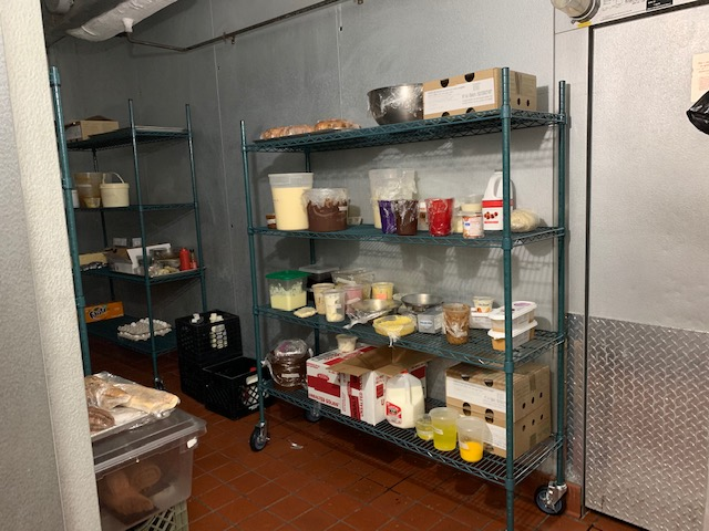 Commercial Kitchen Sub-Lease