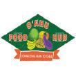 Logo Oahu Food Hub