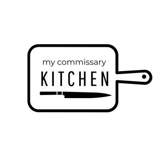 Logo My Commissary Kitchen