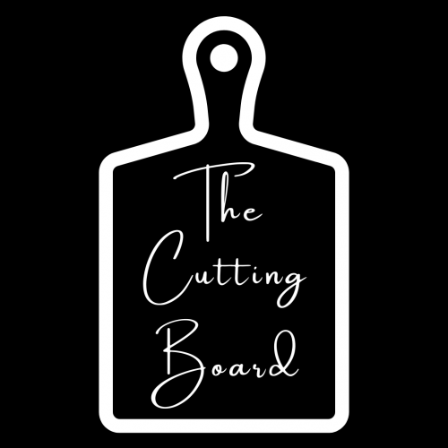 Logo The Cutting Board Commissary