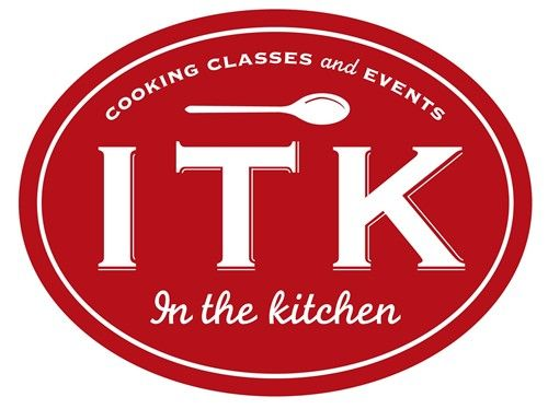 Logo ITK Culinary