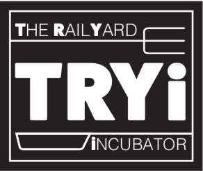 Logo The RailYard incubator