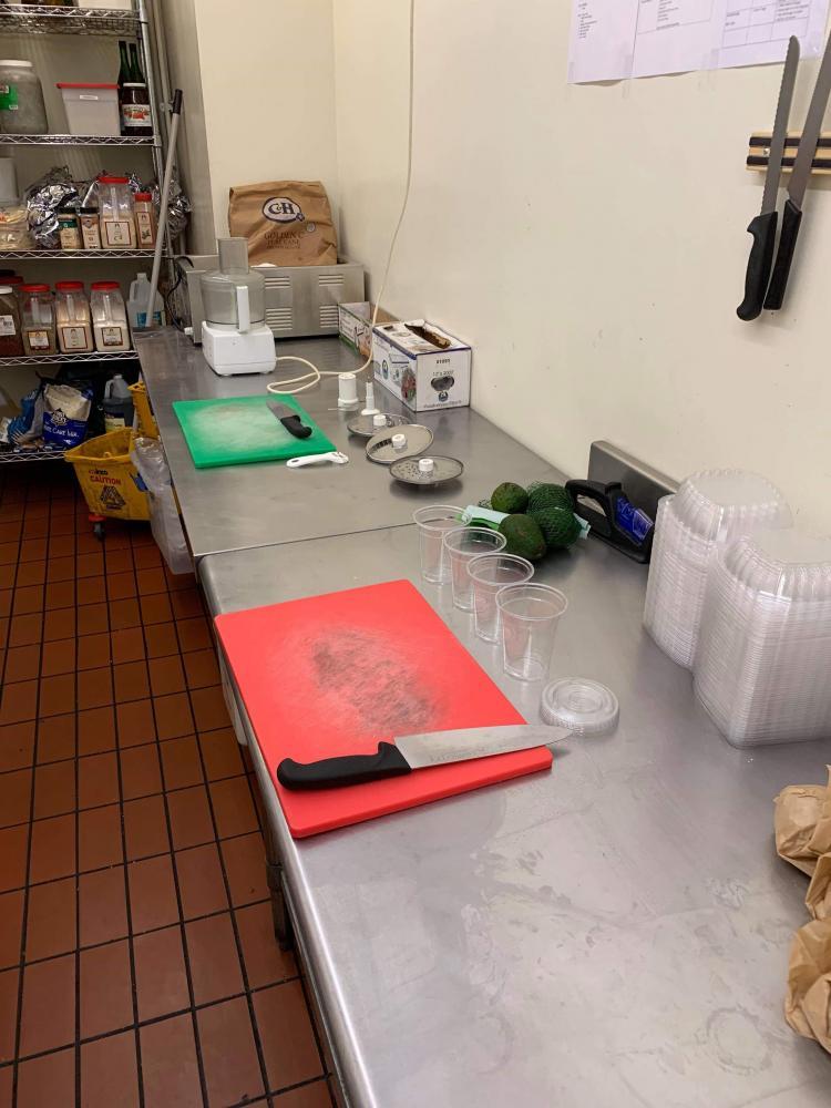 Carthay Kitchen