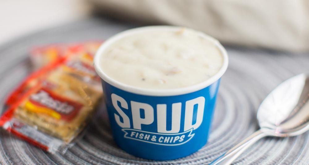 SPUD Fish & Chips