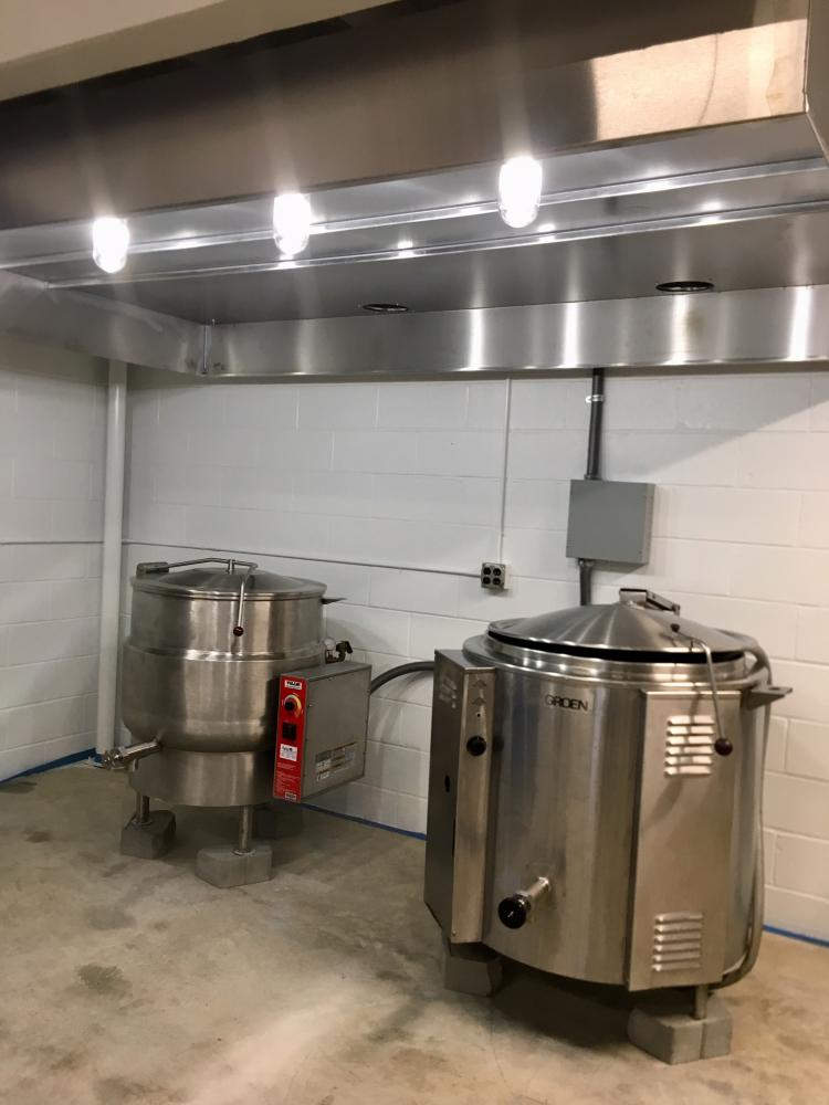 Culinary Kitchen Rentals