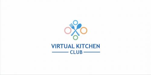 Logo Virtual Kitchen Club