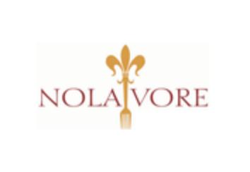 Logo Nolavore Commissary