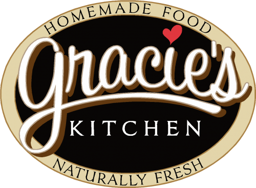Logo Gracie's Kitchen
